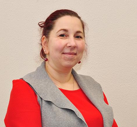 Наталья Грицык
